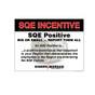 SQE Positive Sign