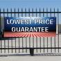 Lowest Price Guarantee Banner - Patriotic