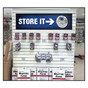 Store It Signs