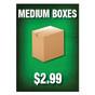 Medium Boxes Sign