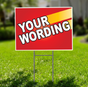 Your Wording for Self Storage -  Dash In