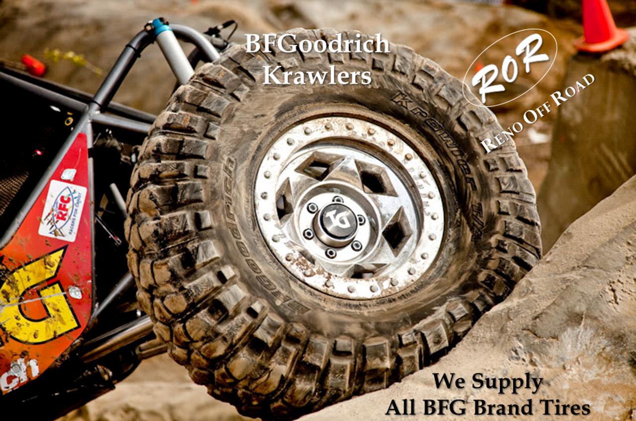 Shop Now Bfgoodrich Krawler Kx 39x1350 17 Red Label Non Dot