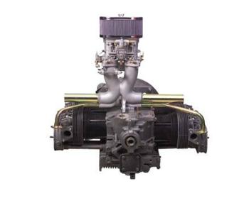 Single 44mm HPMX EMPI Carburetor