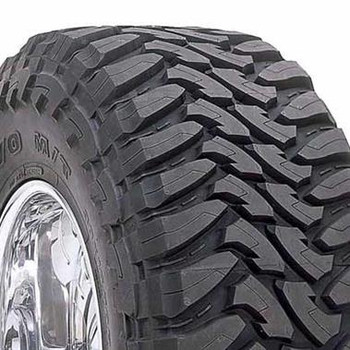Open Country M/T Tire Size: LT305/70R16