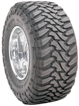 Open Country M/T Tire Size: 33x12.50R22LT