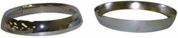 Headlight Bezel Rings