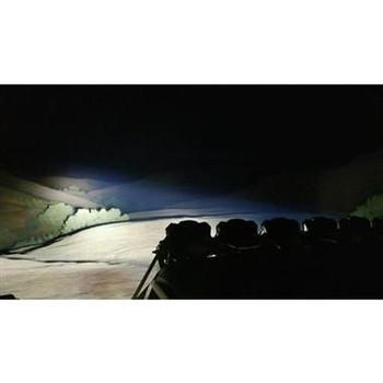 KC HiLights - Gravity® 32 Inch Light Bar (K/C91306)