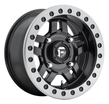 Fuel Off-Road UTV Wheels | Anza - D917 Beadlock at www.renooffroad.com