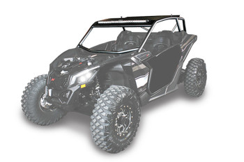 UTV Roll Cage | CAN-AM® MAVERICK X3 STRIKER CAGE SYSTEM Reno Off-Road