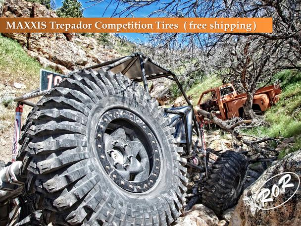 42x14.50-17 Trepador Competition Stickies