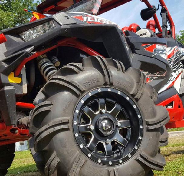 Fuel Off-Road UTV Wheels | Maverick D583 at www.renooffroad.com