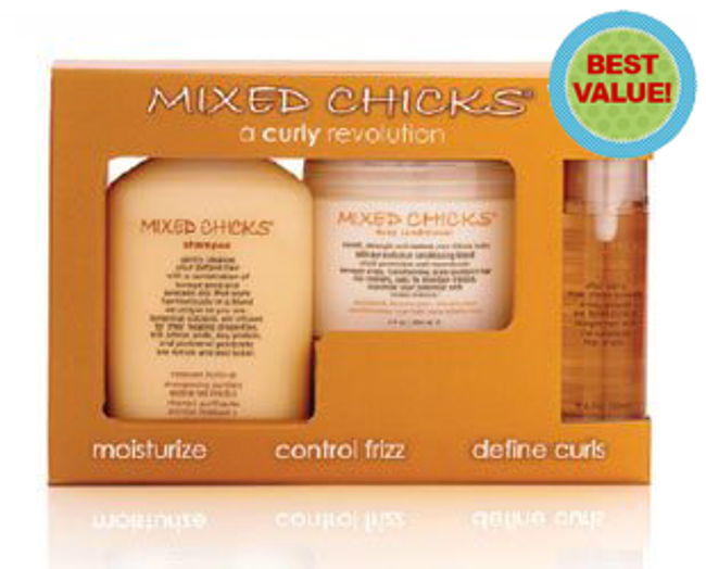 Mixed Chicks Quad Pack ( BEST VALUE 20% saving)