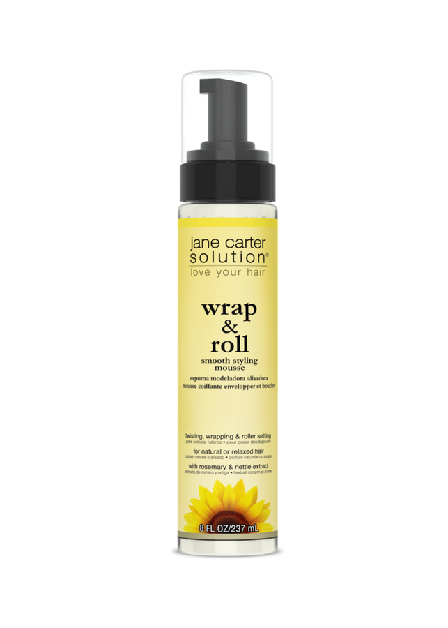 Jane Carter Solutions Wrap & Roll