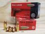 GECO 9mm Ammunition 220240050 115 Grain Full Metal Jacket Case of 1000 Rounds