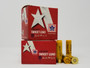 "Stars and Stripes 20 Gauge Ammunition Target Loads CT82475 2-3/4"" 7.5 Shot 7/8oz 1200fps Case of 250 Rounds"