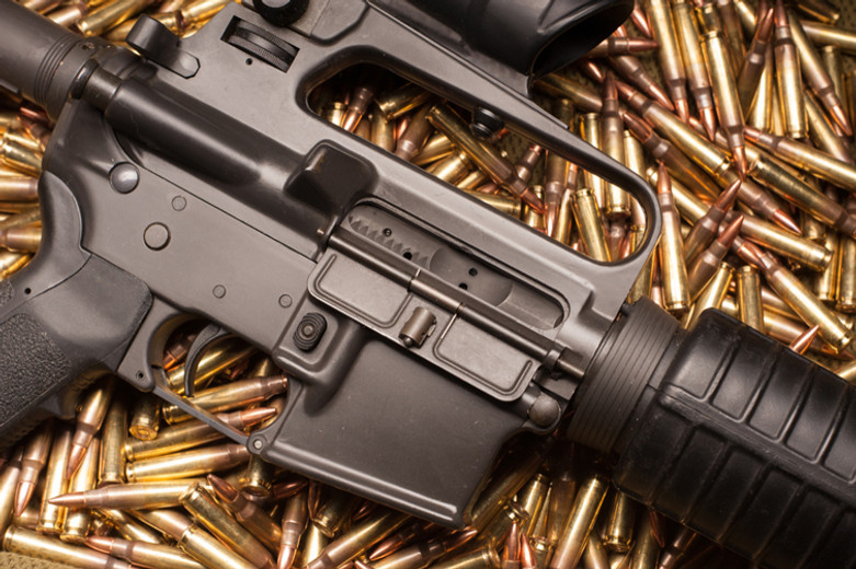 Learn How To Reload Rifle Ammo Properly