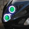 2006 Suzuki Hayabusa GSX1300R headlight