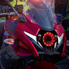 Suzuki GSX250R Headlight