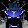 2017 yamaha R3 led headlight
