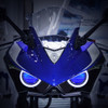 yamaha r3 led headlight