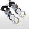 KT Tailor-Made HID Projector Kit HP52 for BMW S1000RR  2015-2018