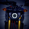 2014 mt09 headlight