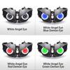2011 Honda CBR1000RR headlight