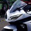 2013 2014 2015 2016 2017 Kawasaki Ninja zx6r headlight