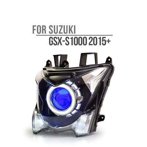 2015+ Suzuki GSX S1000 headlight