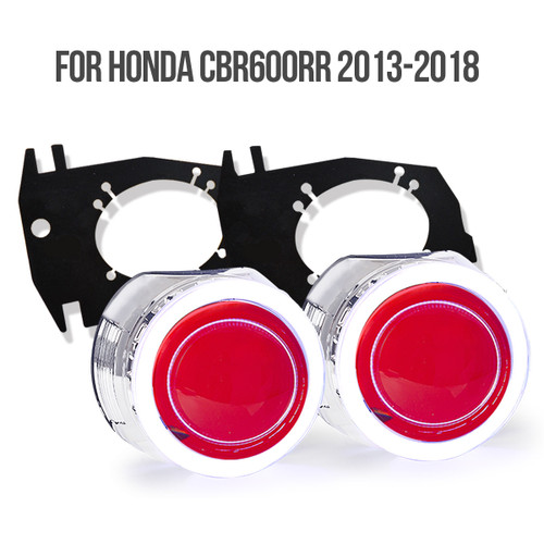 Honda CBR600RR 2013-2018 KT Tailor-Made HID Projector