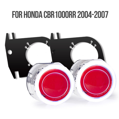 Honda CBR1000RR 2004-2007 KT HID Projector