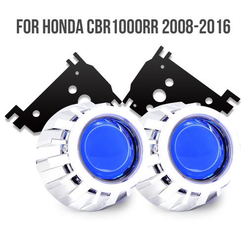 2008 2009 2010 2011 2012 2013 2014 2015 2016 CBR1000RR  projector