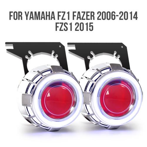 Yamaha FZ1 FZ1S 2006-2015 Projector