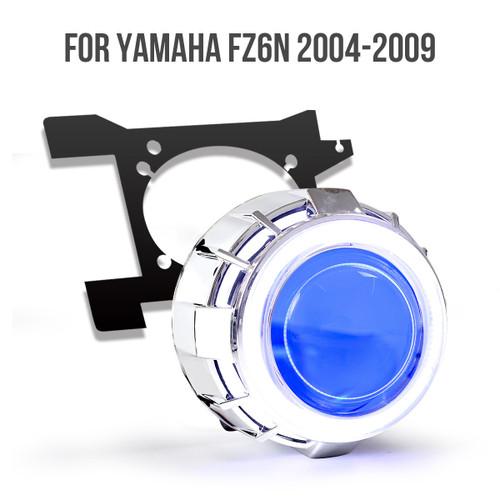 Yamaha FZ6N 2004-2009  Projector Kit