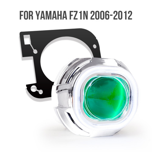 Fit for Yamaha FZ1N 2006-2012 Tailor-Made HID Projector Kit HP19