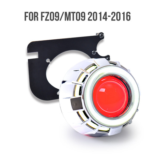 Fit for Yamaha FZ09 / MT09 2014-2016 Tailor-Made HID Projector Kit HP41