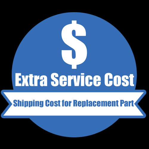 extra service costs