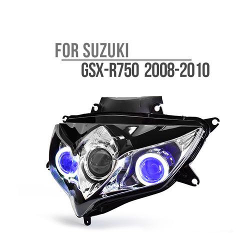 2008 2009 2010 Suzuki GSXR750 headlight