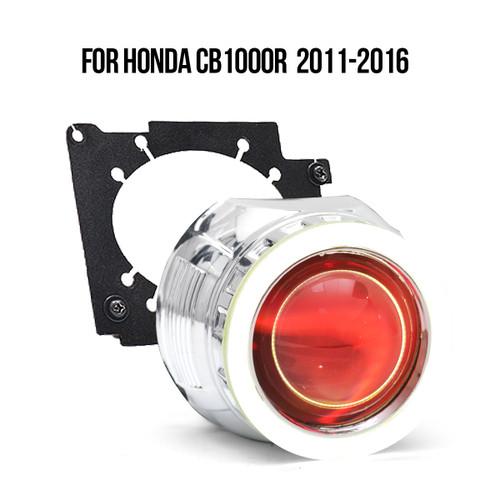 2011 Honda CB1000R  HID Projector Kit