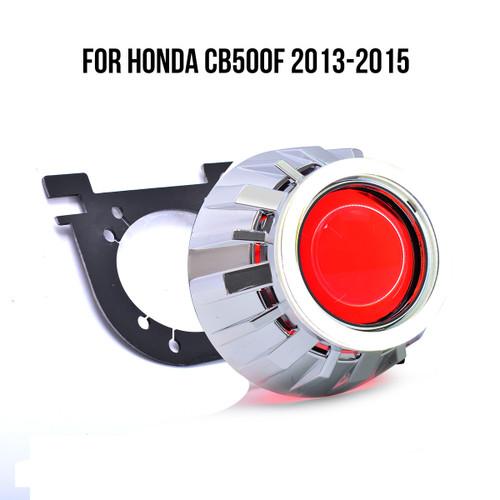 2013 2014 2015 Honda CB500F projector