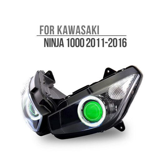 2011 2012 2013 2014 2015 2016 Kawasaki Ninja 1000 headlight