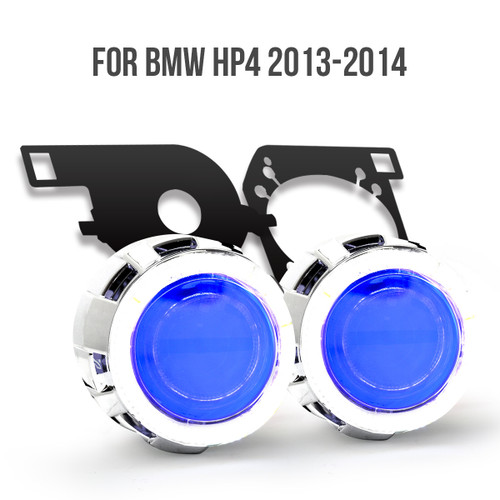 2013 2014 BMW HP4 HID Projector Kit