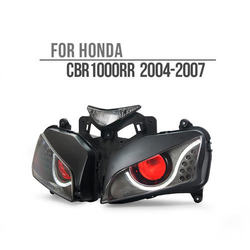 2004 Honda CBR1000RR  headlight
