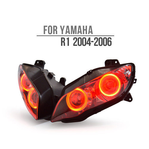 2004  yamaha R1 headlight