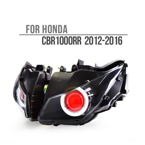 2012 2013 2014 2015 2016 honda CBR1000RR headlight