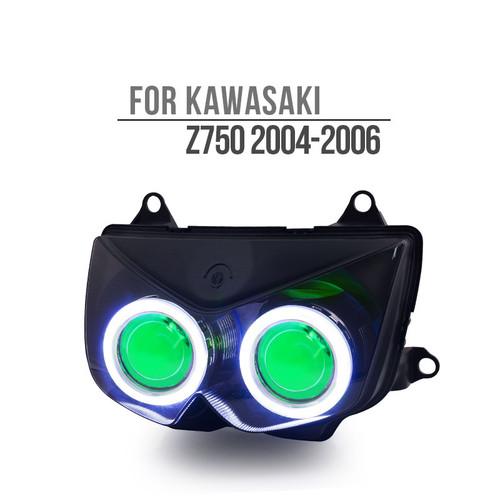 2004 2005 2006 Kawasaki Z750 headlight