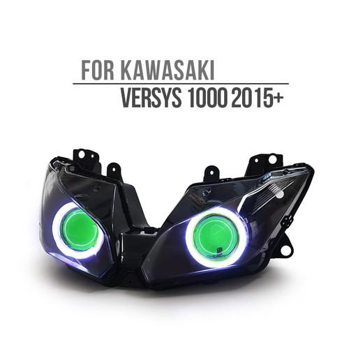 2015 2016 2017 Kawasaki Versys 1000 headlight