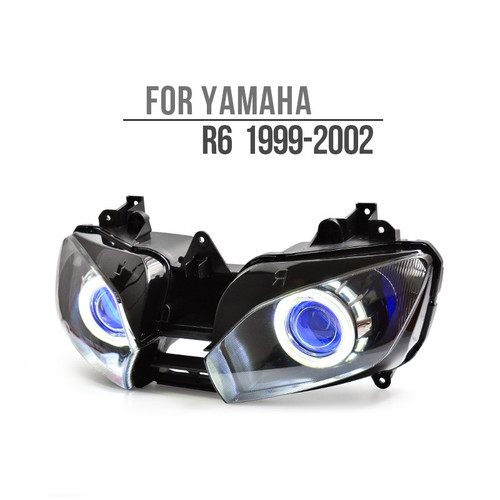 1999 yamaha r6 headlight