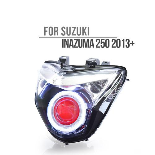 2013+ Suzuki Inazuma 250 headlight