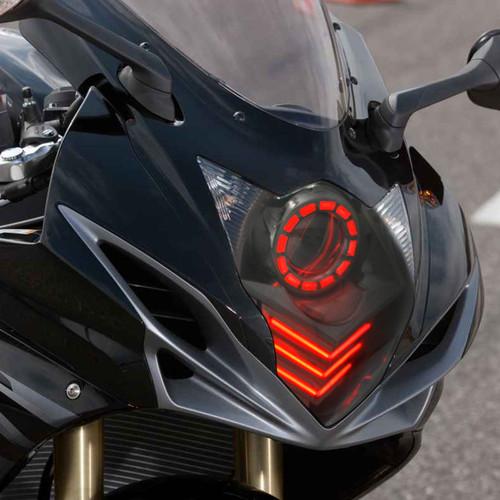 Suzuki Gsxr750 Led Headlight 2011 2012 2013 2014 2015 2016